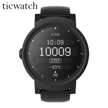 Ticwatch E Smart Watch Android Wear