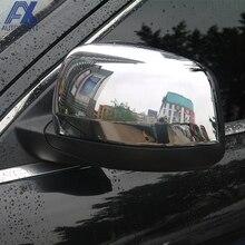 AX боковое зеркало заднего вида для Jeep Grand Cherokee 2011- аксессуары для стайлинга автомобилей