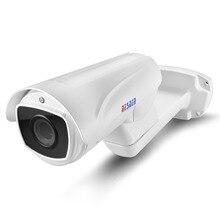 Besder HI3516C+ 1/2. 9 ''SONY IMX323 4X 10X Zoom PTZ IP камера FHD 1080P наружная IP камера видеонаблюдения PTZ DC 12 В 48 в PoE