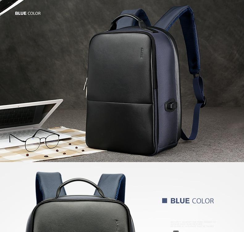 Vastupidav lihtne must seljakott