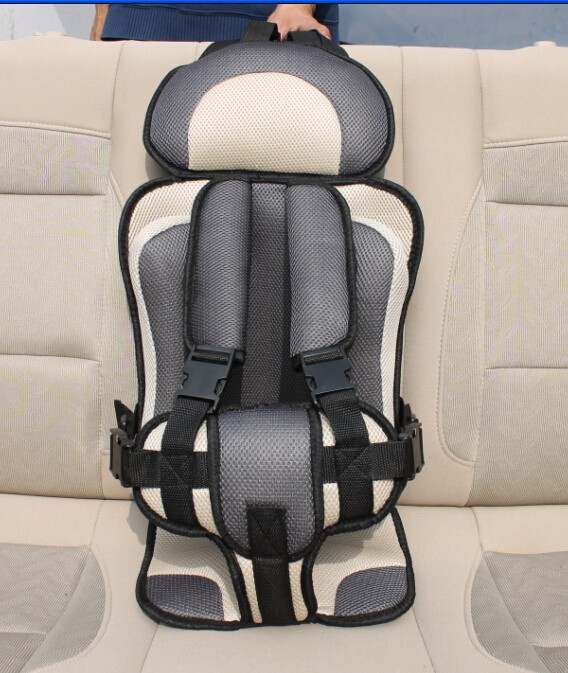 2016 Portable Baby Car Seat Chair Child Car Safety Seats