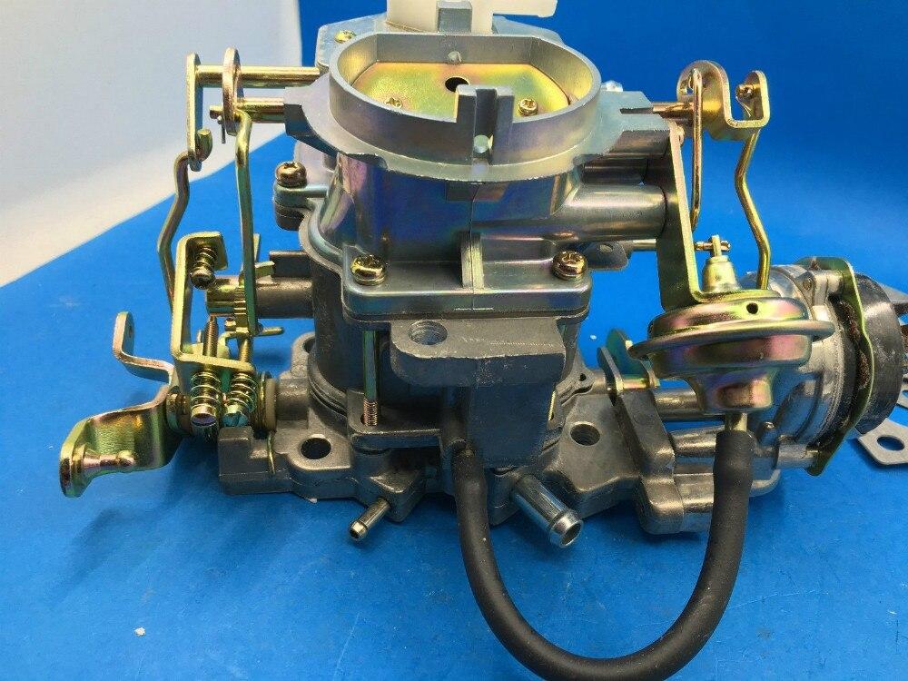 New Carburetor Fit for Jeep BBD 2 Barrel 6 CYL 4.2L 258CU Engine AMC