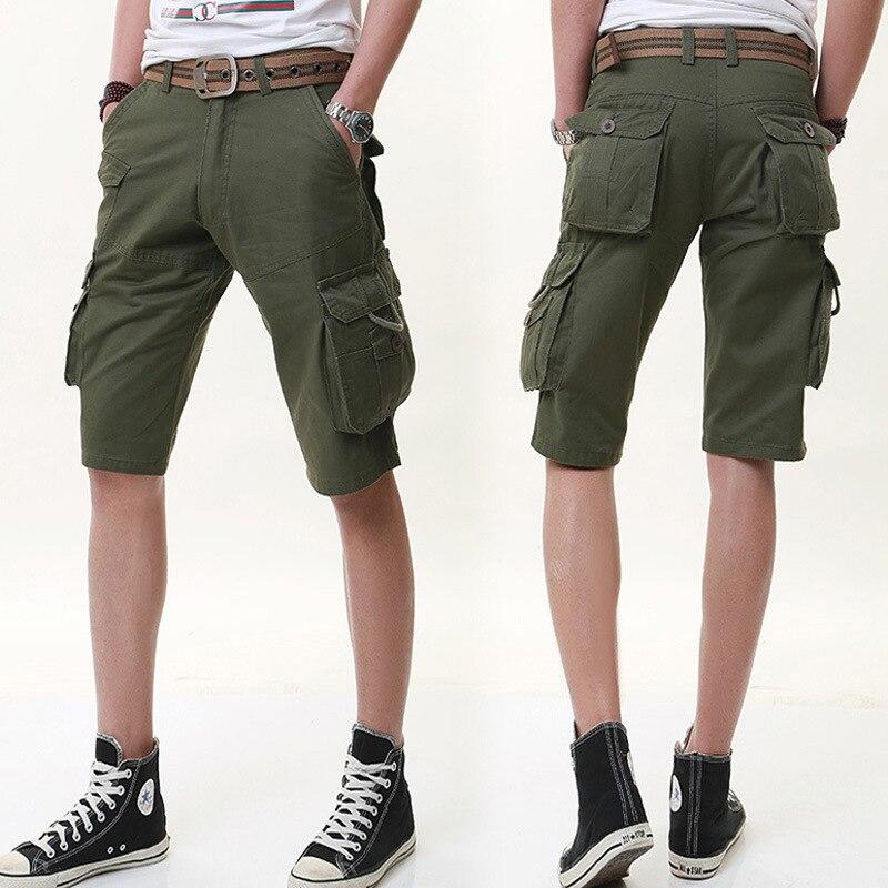 Popular Cargo Pants Shorts-Buy Cheap Cargo Pants Shorts lots from ...