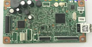 FM0-1096-000 formatter board for Canon MF3010 5pcs/lot