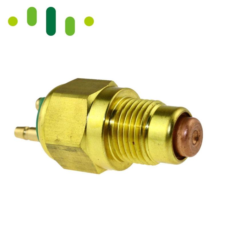 Image 4 - 110 C Excavator Water Fuel Temperature Sensor Temp Switch For YAMMAR TRACTORS MARINE 4TNV98 121250 44901 121250 44901 Z-in Temperature Sensor from Automobiles & Motorcycles