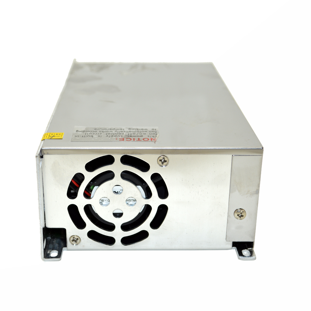 600w High Quality Switch Power Supply 12v 13.5v 15v 18v 27v 48v S-600 набор bosch радио gml 50 power box 0 601 429 600 адаптер gaa 18v 24