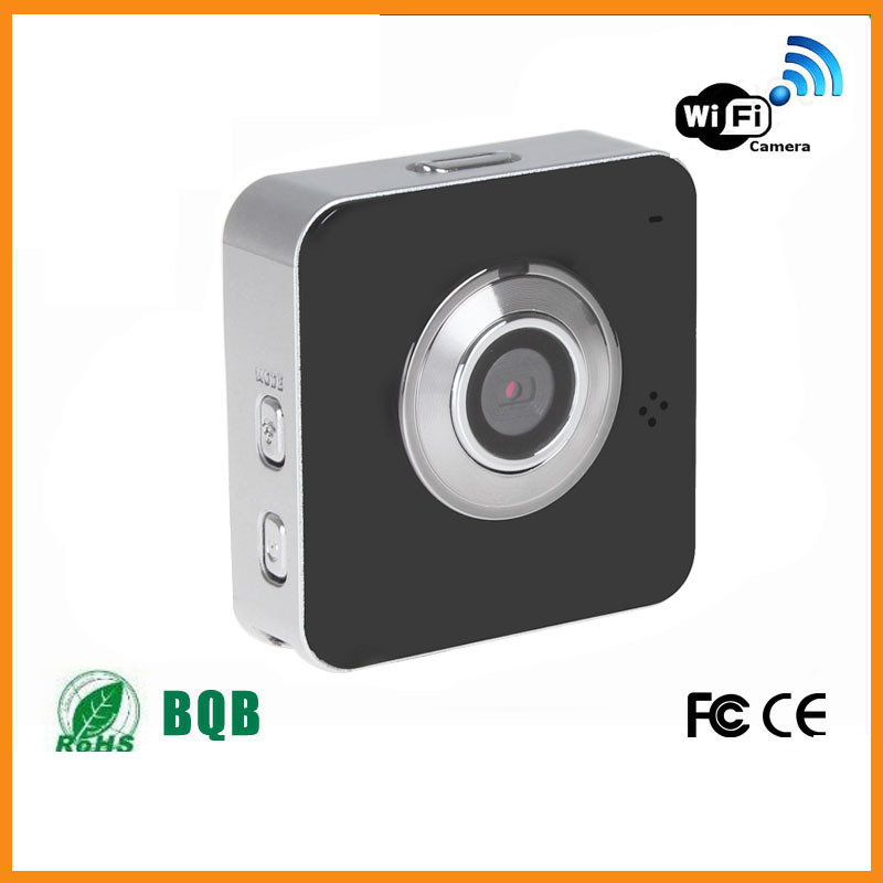 Wifi Kamera Android >> Portable 720p Multi Function Wifi Camera Support Ios Android Windows