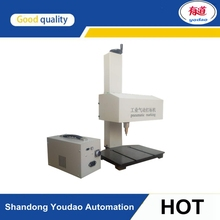 New portable pneumatic dot peen marking machine, small metal engraving machine for sale 180*90mm 110V 220V