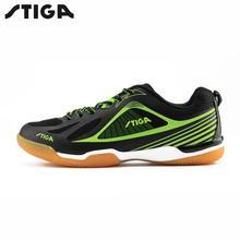 Оригинальная обувь Stiga для настольного тенниса Zapatillas Deportivas Mujer, мужская обувь для пинг-понга, кроссовки для женщин и мужчин, CS-8511