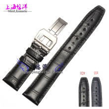 Alligator leather strap Adapter Portugal BaiTao Philippines north IW356501 IW500107