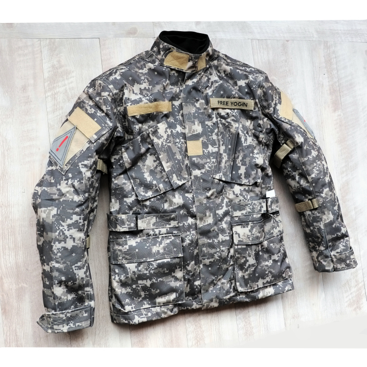 Hot Sales Free Yogin Winter Motorbike Riding Suit Camouflage Riding Clothes And Warm Motorcycle Racing Clothes To Keep Warm