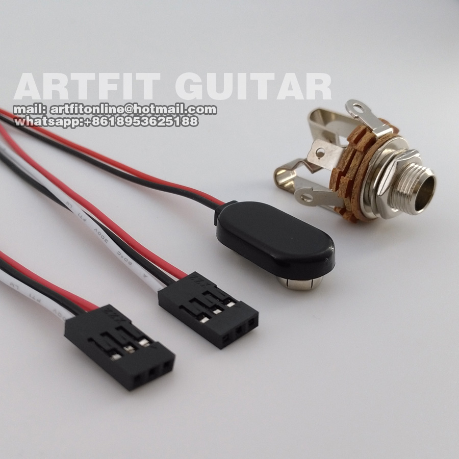 Wiring Input Jack Jackson Trusted Diagram Emg Pickups Diagrams Mg Guitar Explore Schematic U2022 Parts