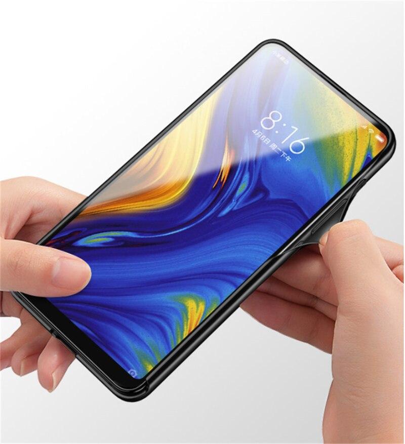 Aixuan Glass Case For Xiaomi Mi Mix 3 (10)