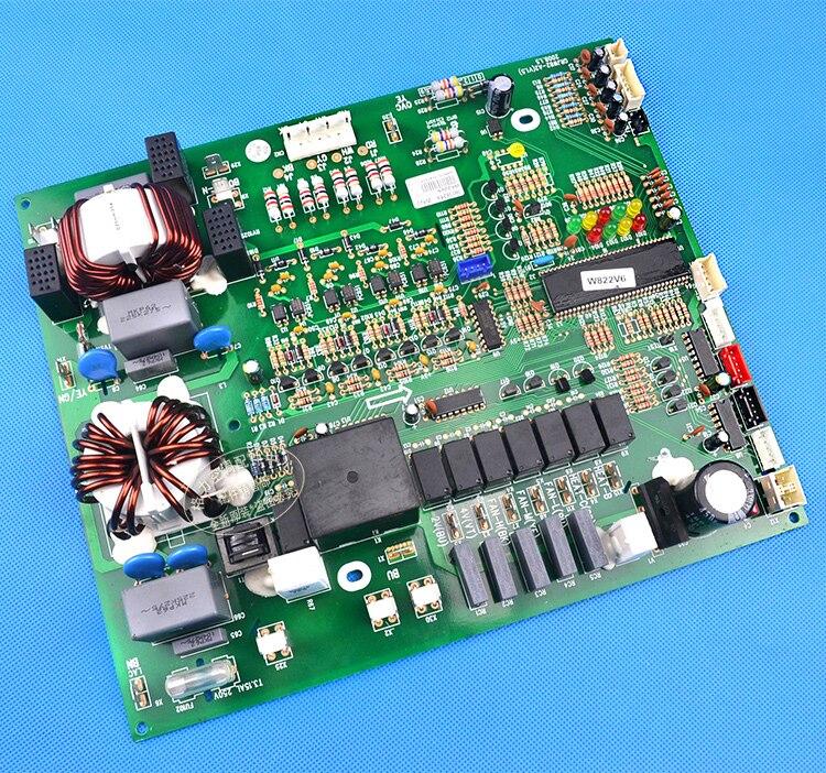 New and original Main board 30038219 W822 GRJW82 A2