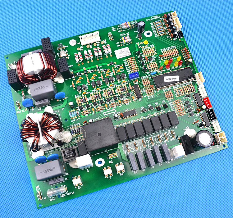 Neue und original hauptplatine 30038219 W822, GRJW82 A2-in Drucksensoren aus Werkzeug bei AliExpress - 11.11_Doppel-11Tag der Singles 1