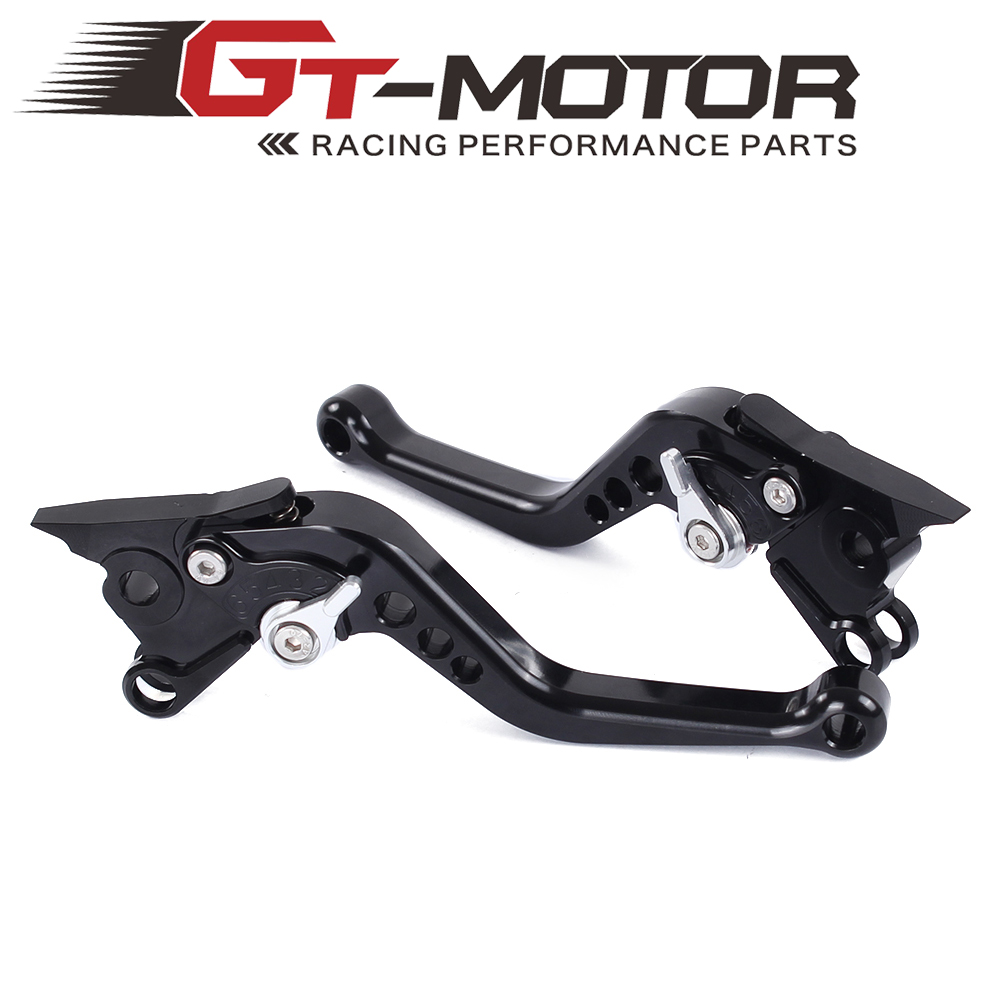 GT Motor - DB-80 DC-80 Motorcycle Brake Clutch Levers For APRILIA CAPANORD1200/Rally DORSODURO 1200 RSV MILLE/R  MS4/MS4R motorcycle new cnc billet short folding brake clutch levers for bimota db 5 s r 1100 2006 11 07 09 10 db 7 1100 db 8 1200 08 11