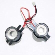 90 градусов CCTV аксессуары инфракрасный светильник 2 шт. Массив ИК светодиодный для камер наблюдения ночного видения диаметр 22 мм