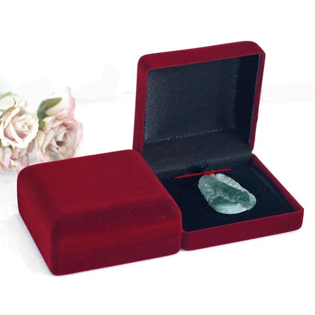 10pcs Dark Red Velvet Bracelet Bo Watch Jewelry For Bracelets Valentine S Day Gift Packaging