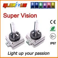 2 X 4300K 6000K 8000K D1S D1C 55W XENON HID BULBS FOR CAR AUTO HID LAMP