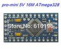 Pro Mini Электронных Блоков Interactive Media ATMEGA328P 5 В/16 М Для Arduino Совместимый Nano