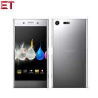"Neue Sony Xperia XZ Premium G8141 LTE 4G Handy 4 GB 64 GB 5,5 ""3840x2160 p Snapdragon835 Octa Core 3230 mAh Andorid Telefon NFC"