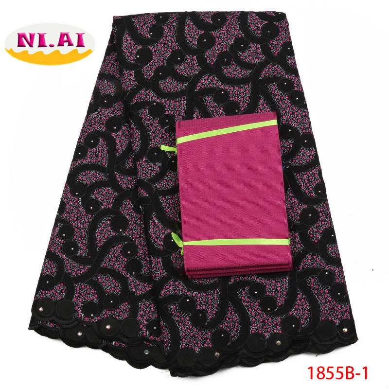 African Lace Fabric 2018 High Quality Asoebi Lace African Swiss Voile Lace In Switzerland African Dresses For Women NA1855B-1African Lace Fabric 2018 High Quality Asoebi Lace African Swiss Voile Lace In Switzerland African Dresses For Women NA1855B-1