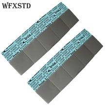 100 * flex720 0.5 мм Кремния Тепловой Площадку Для США LAIRD графики для ноутбуков памяти Beiqiao тепловой кремнезема pad тепловой pad