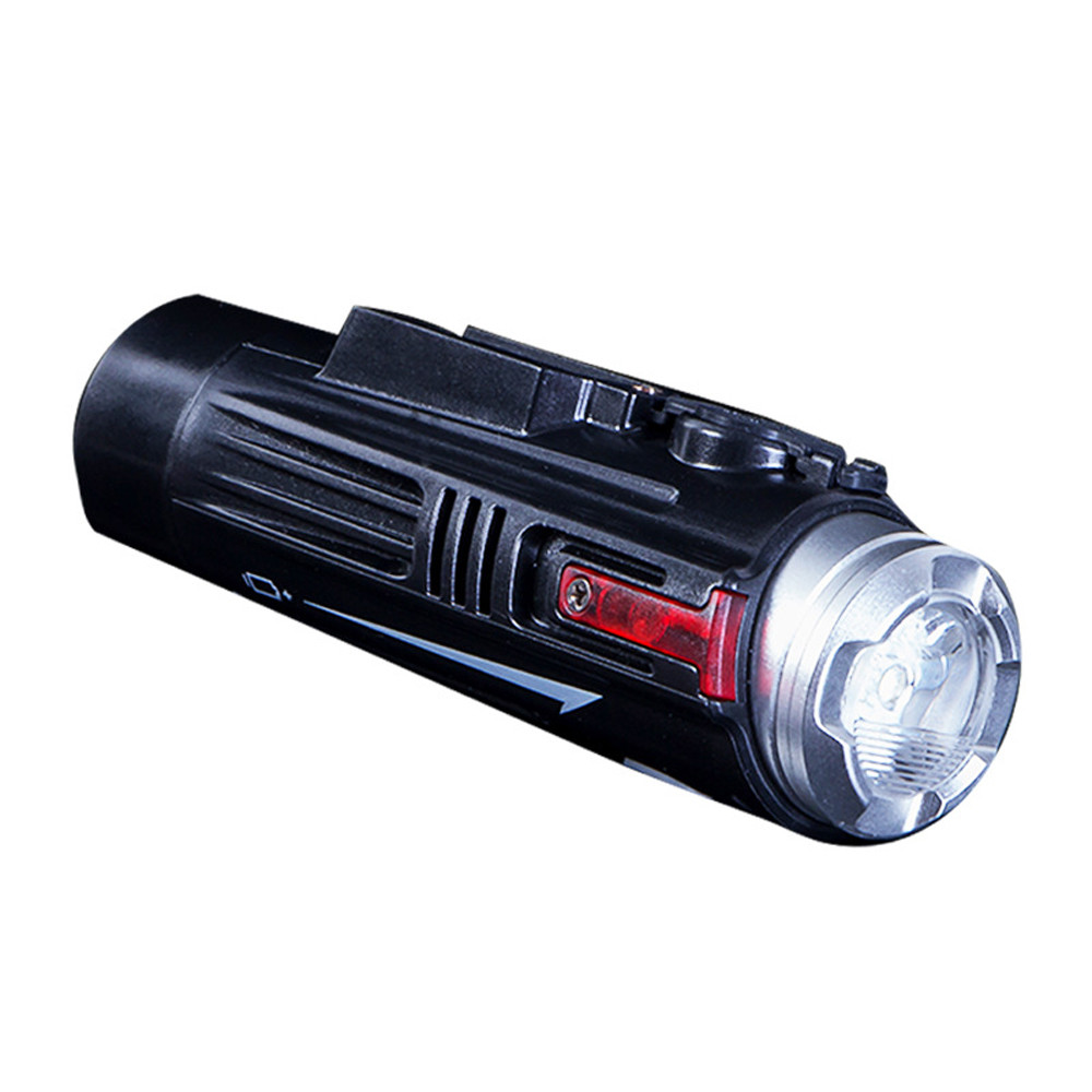 CYCLEZONE Bike Front Light Bicycle LED Lamp Headlight Flashlight USB Rechargable rechargeable bike light led waterproof A70
