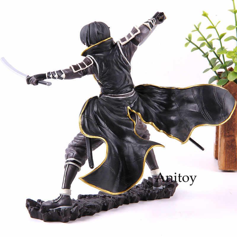 SAO аниме меч искусство онлайн фигурка Кирито ПВХ Коллекция Модель игрушки Kirigaya Kazuto