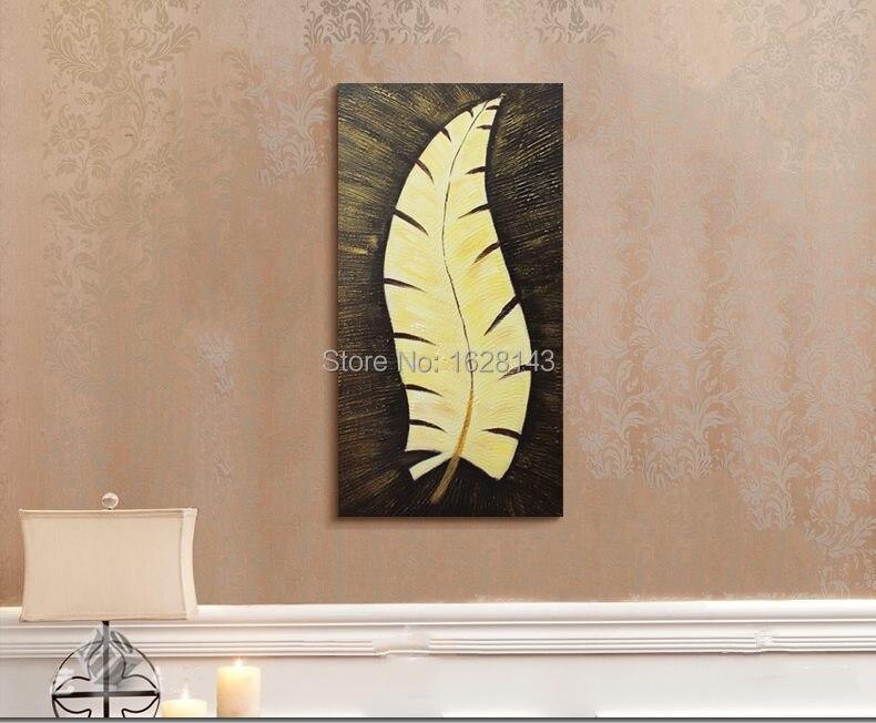 Online Kaufen Großhandel feder malerei wände aus China feder ...