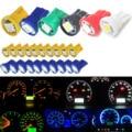 10pcs/set Car T10 Wedge 5050 SMD Car LED Gauge Cluster Lights 147 152 Speedometer Lamps