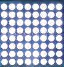 FREE SHIPPING 10PCS 1.9MM 8X8 White Red Blue 20*20 LED Dot Matrix Digital Tube Module 788BW <font><b>788BS</b></font> 788AS LED Display Light Beads image