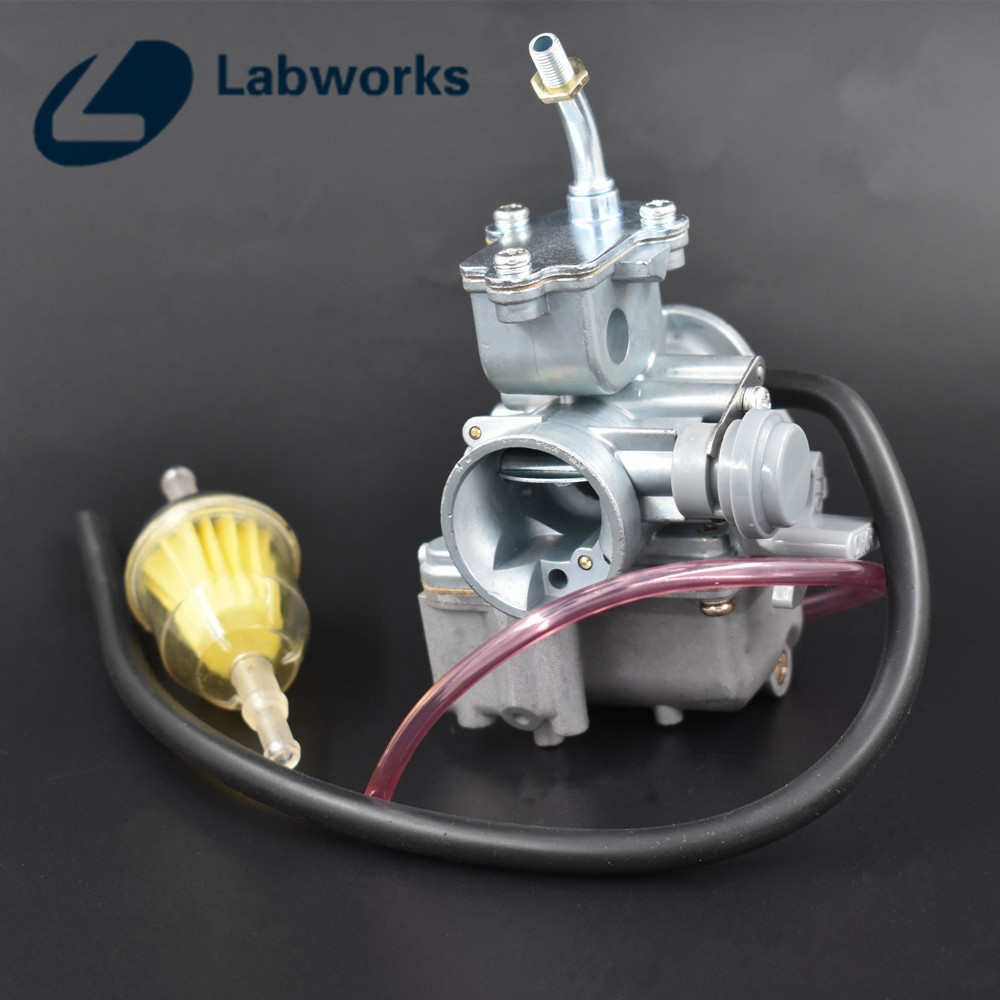 New Carburetor for Yamaha Raptor 50 YFM 50 ATV Carb 04 05 06 07 08 Free Shipping