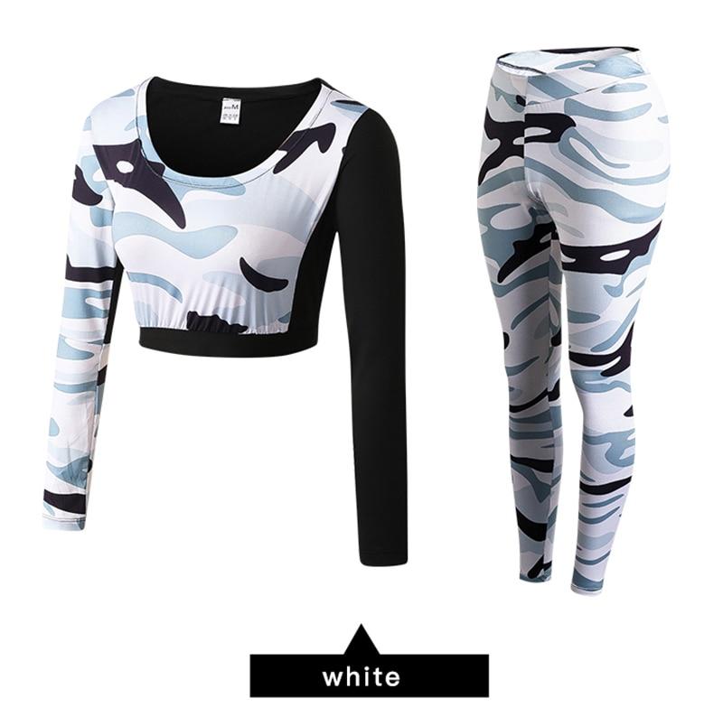 Yoga Set Woman Sportswear