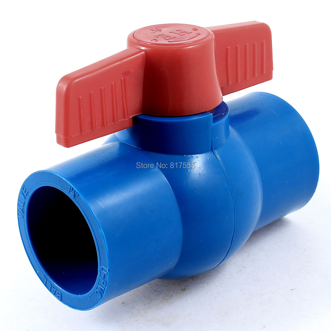 Achetez en gros vanne bille en pvc en ligne des grossistes vanne bille en pvc chinois - Comment decoller un tuyau pvc ...