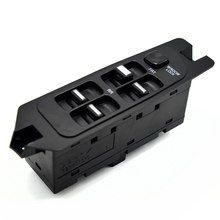 New high quality Master Power Window Control Switch Black Button For DAEWOO LANOS PRINCE CIELO 96179137 car accessories