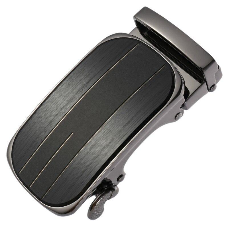 Zinc Alloy Men's Belt Buckle Automatic Buckle Men Plaque Belt Buckles For 3.5cm Ratchet Men Apparel Designer Belt LY136-22104
