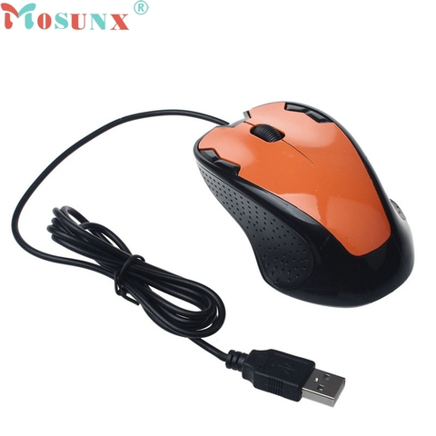 Brand Mouse Durable hot sale gaming mouse Luxury 1800 DPI USB Wired Optical Gaming Mice Mouse For PC Laptop Whoelsale Islamabad