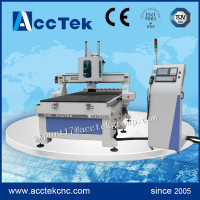 High Precision New Design Cnc Router With Auto Tool Changer Wooden Carved Doors