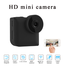 hot deal buy mini wifi ip camera wireless p2p remote control invisible night vision outdoor security video hd cam surveillance hidden tf card