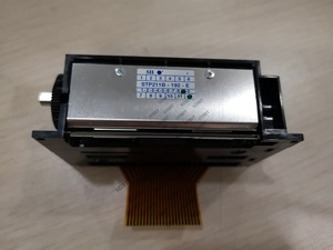 Image 1 - new original STP211B 192 E thermal print head STP211B 192 thermal printer core STP211B STP211 58MM thermal print head