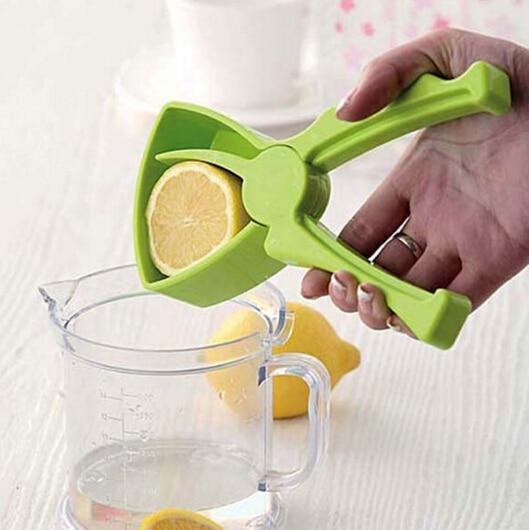 Lemon Juice Citrus Presser Hand Fruit Juicer Squeezer Kitchen cooking Tools