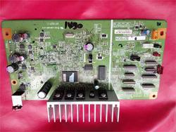 Używane płyty głównej płyta główna 90% nowa płyta główna dla EPSON 1430 SP 1430 płyty głównej do projektora EPSON ASSY zarząd główny Assy w Części drukarki od Komputer i biuro na