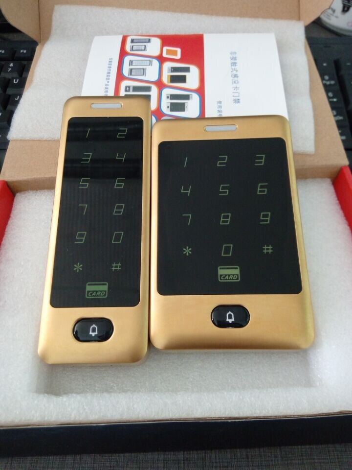 8000 User  Door  Access Control System with RFID Access Control Reader