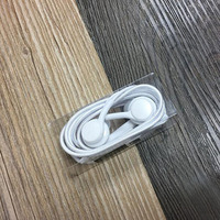 galaxy s4 10pcs Earphones 3.5mm In-ear With Microphone Wire Headset For Hauwei Xiaomi Samsung Galaxy S10 S9 S8 S7 S6 S5 S4 Smartphone (4)