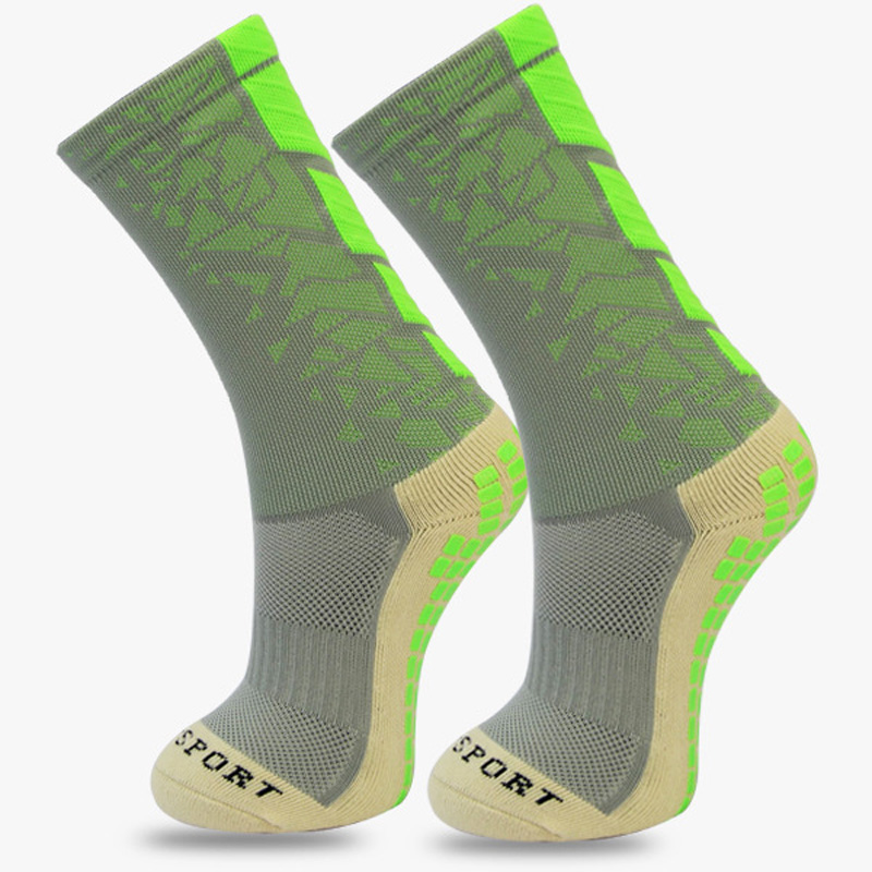 75ff04281 New TOP Quality Anti Slip Football Socks TockSox Mid Calf Football Socks  Soccer Short Stockings TruSox Futbol Meias Calcetines on Aliexpress.com |  Alibaba ...