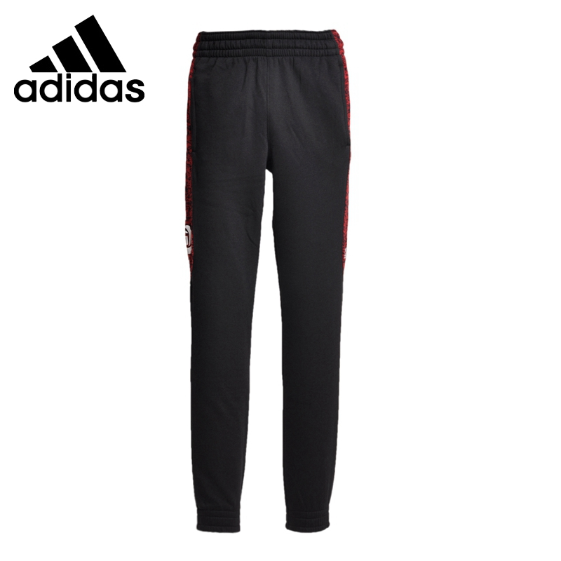 ФОТО Original New Arrival 2017 Adidas Men's knitted Pants Sportswear