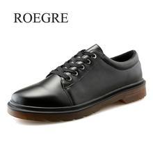 2019 New Brand Mens Shoes Genuine Leather Handmade Luxury Me