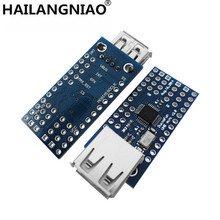 5PCS/LOT Mini USB Host Shield 2.0 ADK SLR development tool