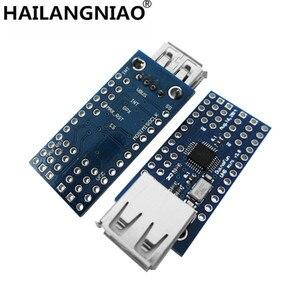Image 1 - מארח USB מגן 2.0 5 יח\חבילה מיני כלי פיתוח ADK SLR